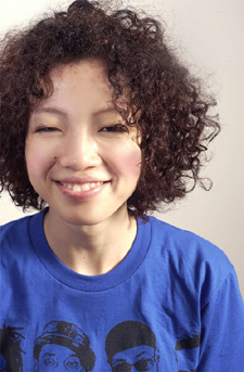 Spiral Perm Pamelas Credited